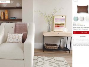 Target debuts 360-degree shoppable home
