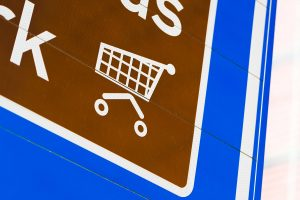Using ​touchpoints​ ​​to ​boost​ online ​grocery sales​ and​ engagement​