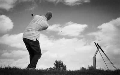 What Does Your Golf Swing Have in Common with Your Ecommerce Site?