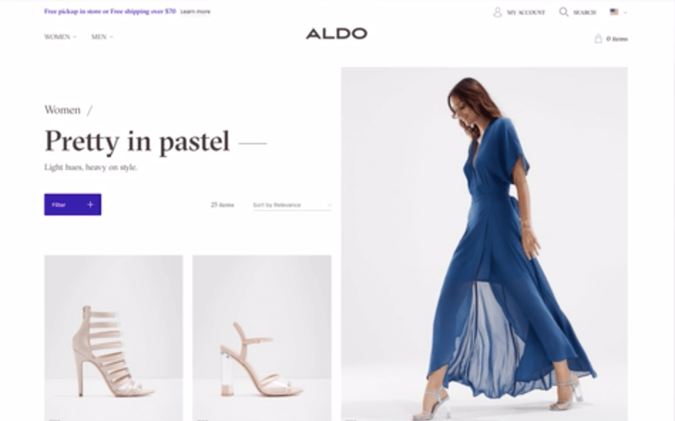 With a New Digital Sole, This Shoe Brand Marches On Without a CMO