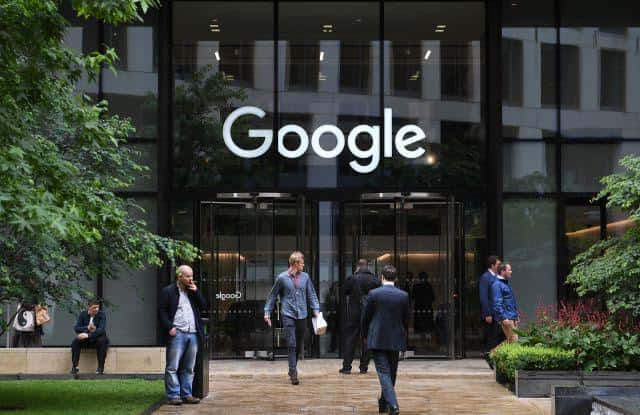 Despite Record €2.4B Fine, Google Seen Pressing On