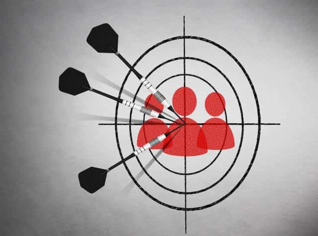 Retargeting strategy customers